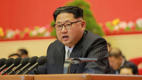 Corea del Norte aprueba ampliar arsenal nuclear