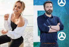 Jennifer Lopez y Ben Affleck siguen de 'luna de miel': ahora se pasean por la isla de Capri (FOTOS y VIDEO)