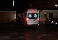 Región Huancavelica registra tres muertes en un día