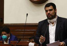 Congreso identificará a quien lanzó insultos contra Martín Vizcarra durante debate
