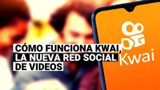 Conoce todo sobre Kwai, la nueva red social que paga a sus usuarios por ver videos