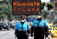 Ecuador registra catorce fallecidos y cerca de 800 contagiados por coronavirus