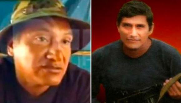 """Ayacucho: confirman muerte del cabecilla terrorista Jorge Quispe Palomino """"Camarada Raúl"""" (Foto: archivo)"""