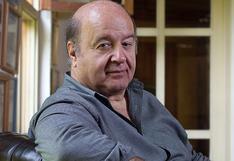 Hernando de Soto recibe apoyo de radical Jorge Paredes Terry