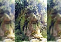 El increíble Rostro Harakbut es declarado Patrimonio Cultural de la Nación en Madre de Dios (FOTOS)