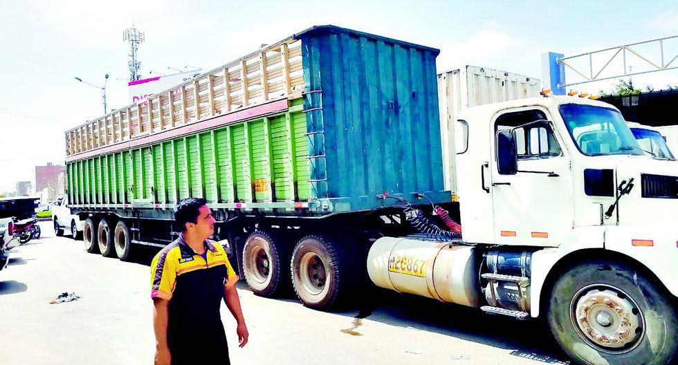 Denuncian el robo de 4,000 bolsas de azúcar de empresa Agroindustrial Tumán
