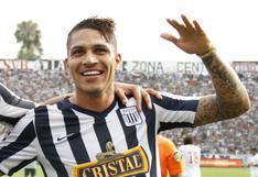 """Wilmer Aguirre espera que Guerrero regrese a Alianza Lima: """"Farfán lo va a convencer"""""""