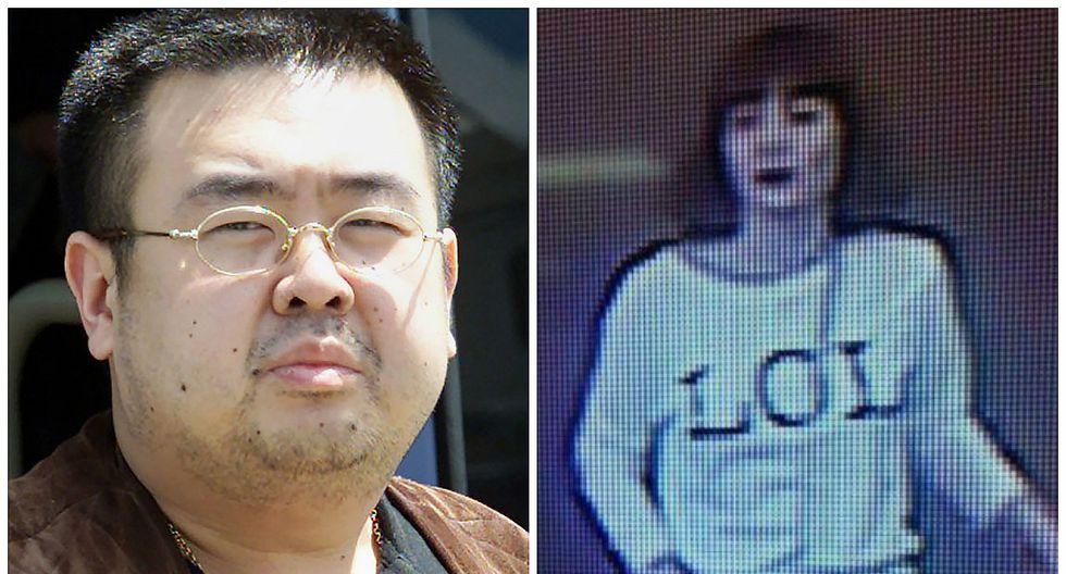 KimJong-un: fue detenida una de las sospechosas del asesinato de su hermano (VIDEO)