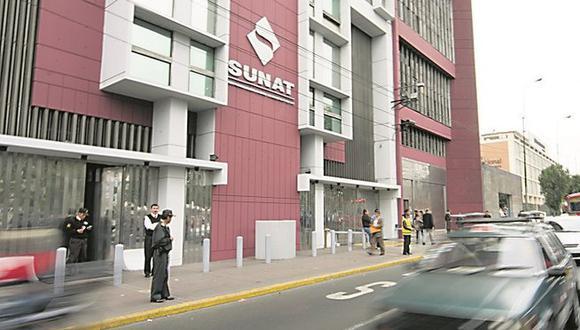 Sunat realizará la primera subasta de bienes embargados del año
