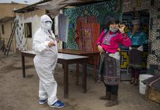 Huánuco: coronavirus ataca etnia Shipibo-Conibo en distrito de Honoria