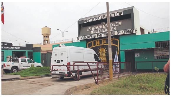 """Según Fiscalía, asesor legal habría solicitado 120 soles a una pobladora de Nuevo Chimbote para """"ayudarla"""" con el trámite de un terreno."""