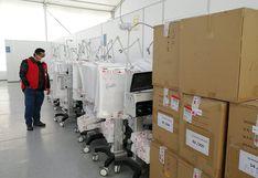 Piura: Defensoría pide articular esfuerzos para culminar implementación de dos hospitales temporales COVID-19