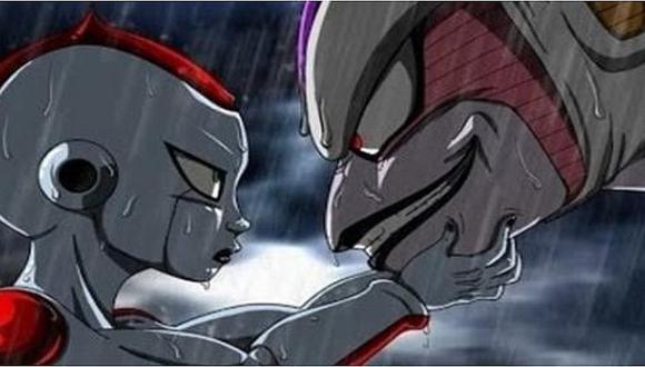 Dragon Ball Super: el hijo de Freezer sería visto en el anime por primera vez