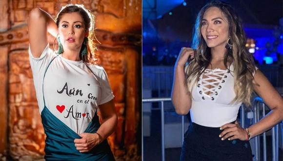 Karla Tarazona envía mensaje a Isabel Acevedo por no devolver camioneta a Christian Domínguez (Foto: Instagram)