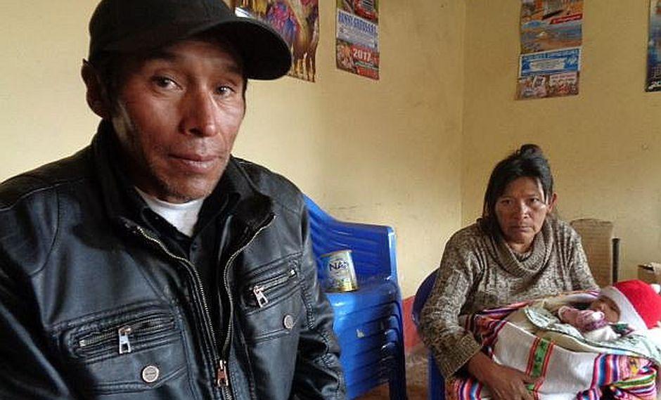 Denuncian muerte materna por falta de atención en hospital de Ayaviri