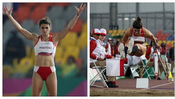 Paola Mautino y su sentido mensaje tras no ganar una medalla para Perú en Lima 2019
