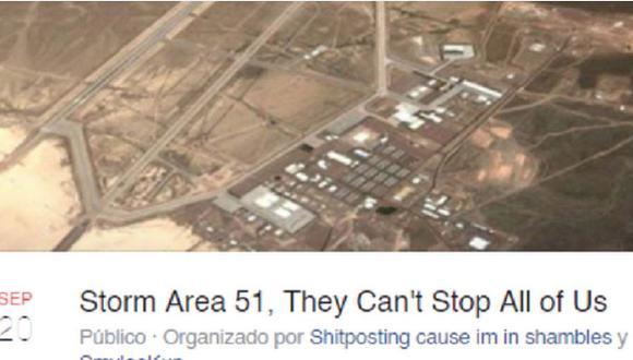 Usuarios de Facebook se comprometen a buscar extraterrestres