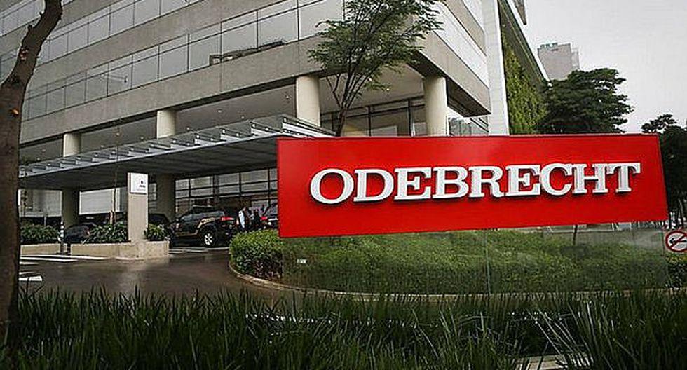 Odebrecht (Foto: Archivo Correo)