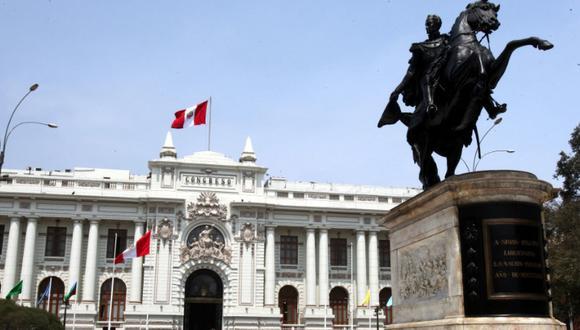 Congreso (Foto: Andina)