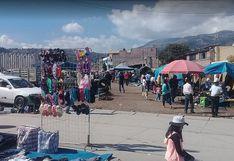 Feria dominical de San Juan seguirá en Las Américas