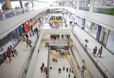 Menores de 12 años podrán ingresar a centros comerciales tras autorización del Minsa