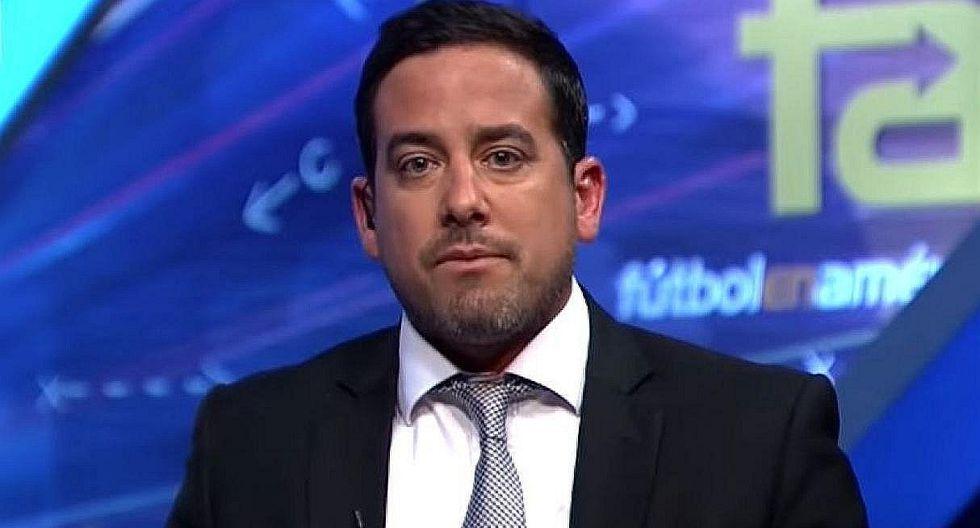 ¡ No se queda callado ! El 'Chato' Del Portal defendió a América TV