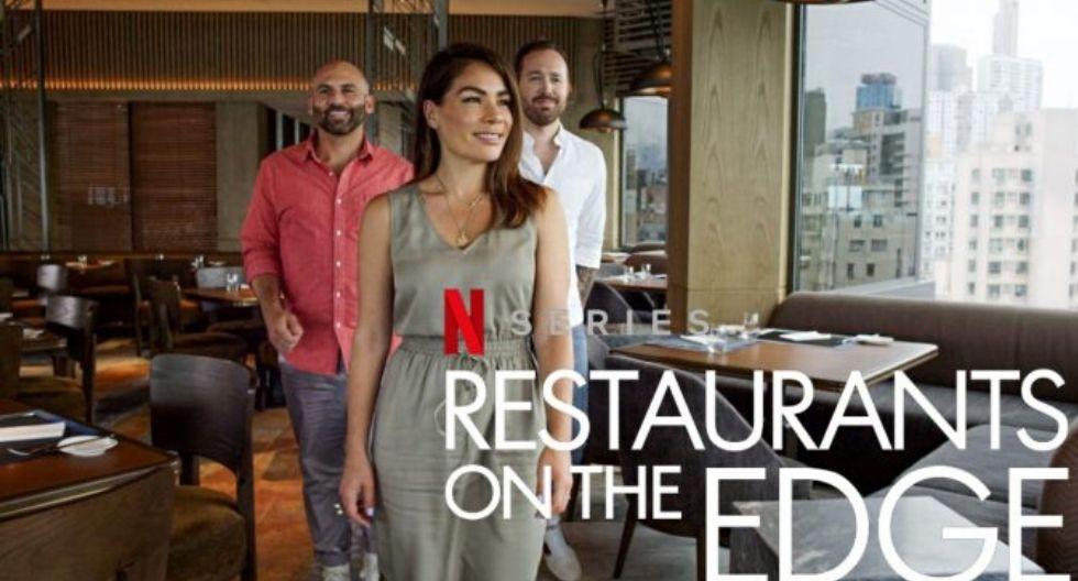 Restaurantes en apuros. (Foto: Netflix)