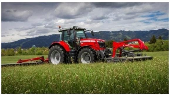 Equipos mejorarán las actividades agrícolas de cerca de 800 familias de la provincia de Sánchez Carrión, gracias al financiamiento del Fondo Social Alto Chicama.