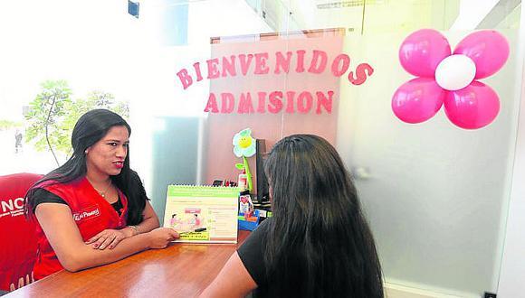 Inauguran Centro de Emergencia Mujer en Parcona