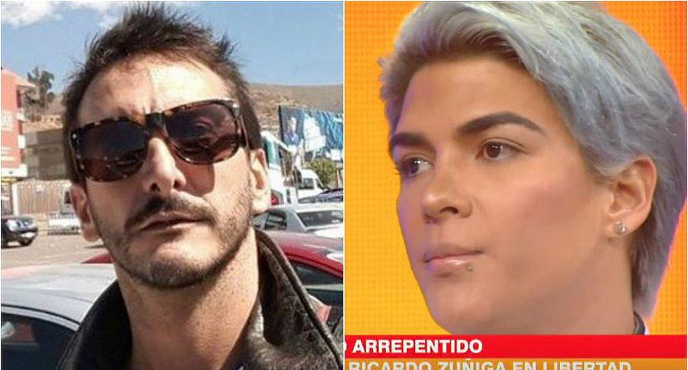 'Zorro Zupe' cuenta el gesto que tuvo Edu Saettone con él en penal (VIDEO)