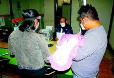Inscripción de bebés se duplica ,  registran 322 en poco más de un mes en municipalidad de Huancayo