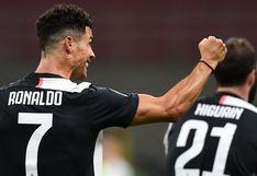 EN VIVO Juventus vs. Atalanta por la Serie A
