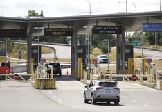 Estados Unidos abrirá sus fronteras terrestres  inicios de noviembre