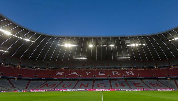 El FC Bayern presentará el miércoles 4 de agosto oficialmente su plantilla para la temporada 2021/22. (Foto: Getty)