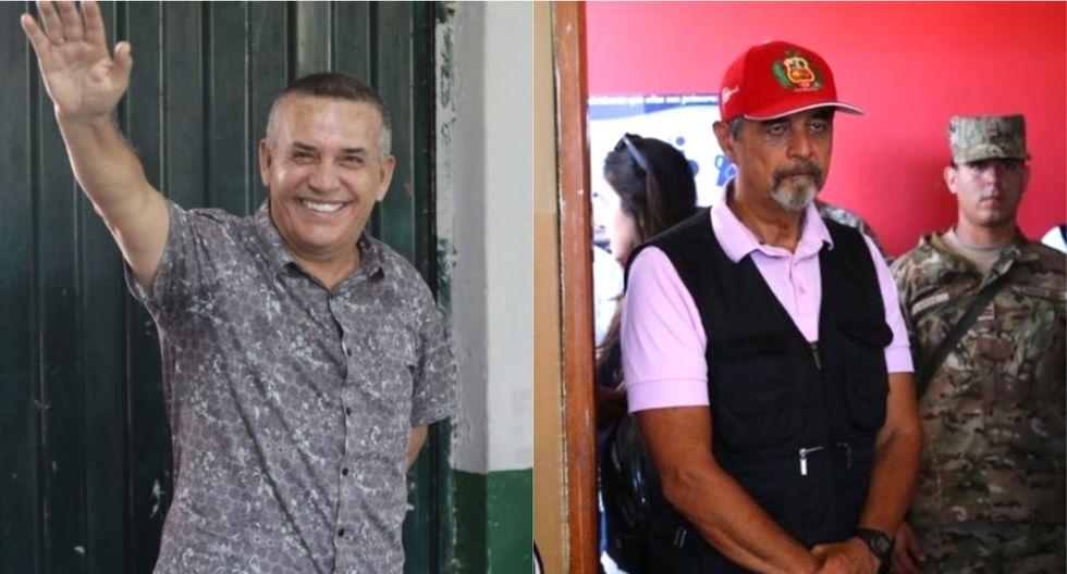 Foto: Anthony Niño de Guzmán y Hugo Curotto / GEC