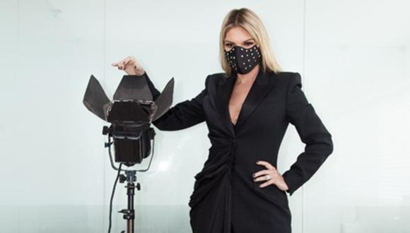 Jessica Newton reveló que el certamen se realizará de forma virtual por la pandemia. (Foto: Organización Miss Perú)