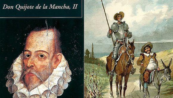 Leerán fragmentos de Quijote en estas ciudades del mundo