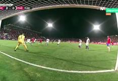 Sonríe Chile: Mauricio Isla selló con golazo triunfo sobre Paraguay (VIDEO)