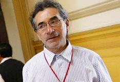 Exgobernador de Áncash, Waldo Ríos, dio positivo para coronavirus