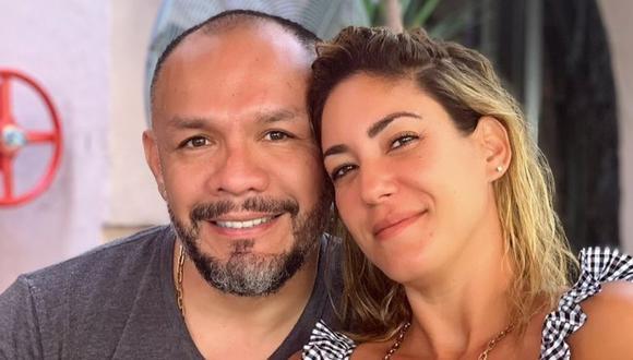 Tilsa Lozano se comprometió con Jackson Mora. (Foto: @tilsa_lozano).
