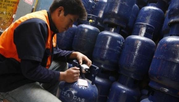 """""""El mercado de GLP del Perú es tomador del precio internacional"""", dijo Pluspetrol. (Foto: GEC)"""