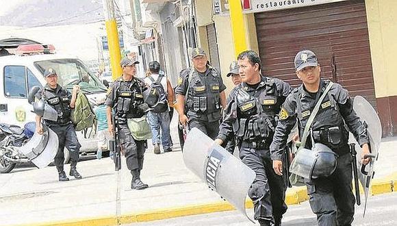 Callao: Oficializan prórroga de estado de emergencia por 45 días más