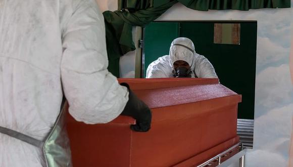 Minsa elevó la cifra de fallecidos por COVID-19 este lunes.