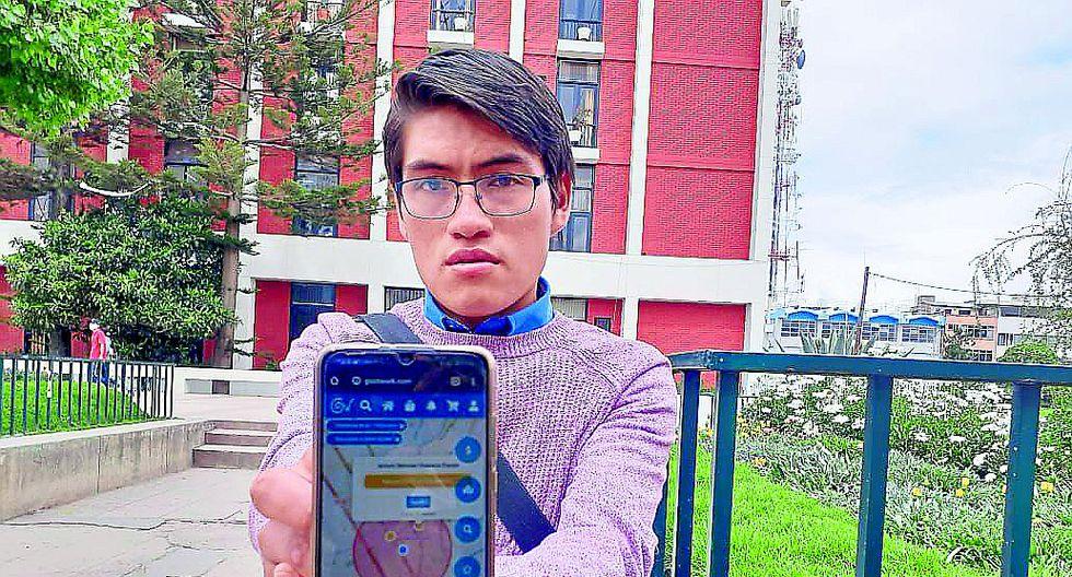 Desarrolla aplicativo para acercar productos a las personas durante cuarentena