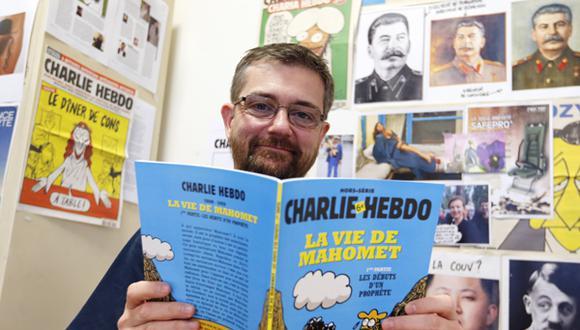 Pese a polémica, saldrán a la venta más caricaturas de Mahoma