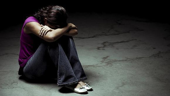 Junín: más de 33 mil casos de depresión durante el 2020 se registraron en la región (Foto referencial)