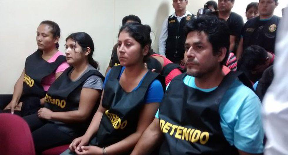 Áncash: Definen pedido de cárcel para alcaldesa de Samanco y otros trece acusados