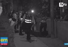 San Juan de Lurigancho: menor de edad mata a joven por presunto ajuste de cuentas