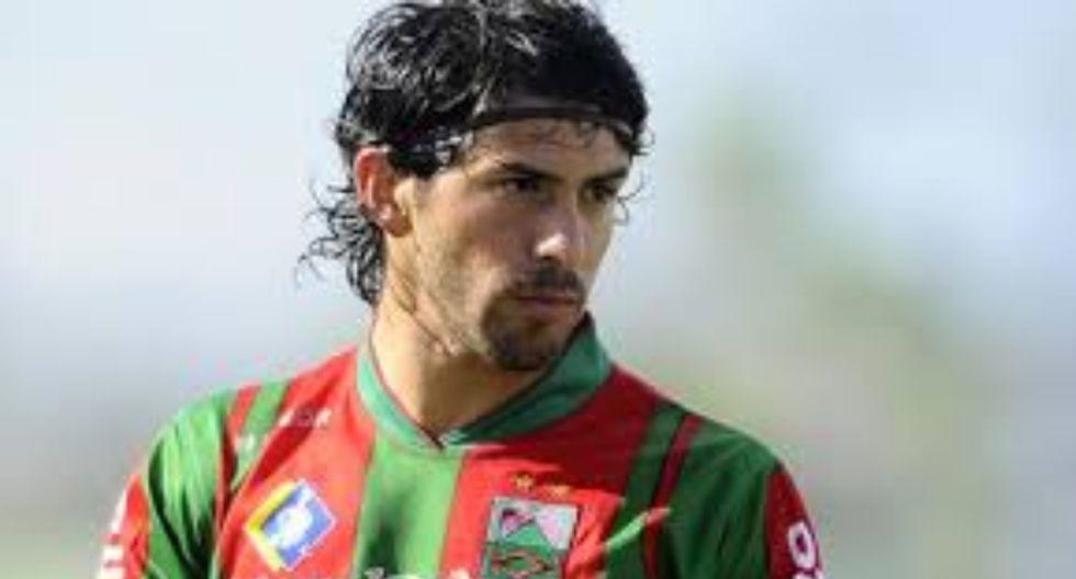 Sebastián Gularte es fichado por la Binacional para la temporada 2020