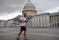 EE.UU.: Cámara Baja aprueba suspender el techo de deuda para diciembre